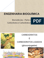 Aula - Biomoleculas - Parte 01 - Carboidratos