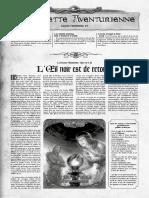 ON - La Gazette Aventurienne
