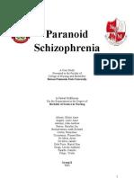 Schizophrenia Symptoms  Types Causes  Treatment  Case Studies for     StudyBlue