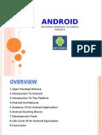 Android-Seminar-Presentation