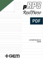 pRP8_GB