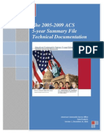ACS_2005-2009_SF_Tech_Doc