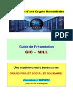 Crypto Humanitaire - Présentation