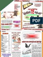 """Revista """"aTa"""" 4 (2011)"""