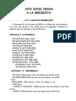 1633000694678_Reglamento XXVII Cross Subida a La Mezquita 2021