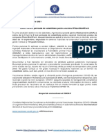 Agenția Europeană a Medicamentului a extins perioada de valabilitate pentru vaccinul Pfizer/BioNTech până la 9 luni