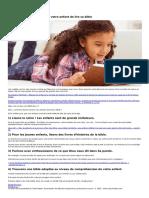4 Idees Pour Donner Envie Votre Enfant de Lire Sa Bible