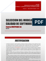 PARALELO CMMI ISO 12207 ISO 15504