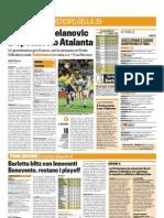 La Gazzetta Dello Sport 12-04-2011