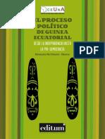 Mansueto Nsi Owono-okomo. Publicacion on Line-editum -Umu