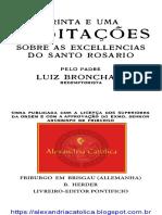 Padre Luiz Brochain_Trinta e Uma Meditações