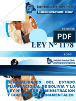 Presentacion Ley 1178 Mod. i (1)