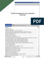 07 IK-IESYS f Outils de Diagnostic Pour Industrial Ethernet