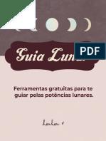 Guia Lunar