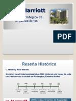 Caso Marriott - Diseño estratégico