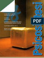 PSICOSINTESI n. 15 - Aprile 2011