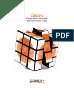 Presentazione COGEN+ ITA-EnG