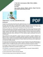 2° año Trabajo Práctico 1 TMID- FÍSICA- QUÍMICA (2021)