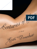 Centuries of June by Keith Donohue - Excerpt
