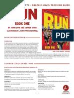 RUN Teaching Guide