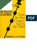 Luttwak - Grand strategy