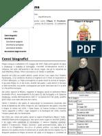 Filippo II di Spagna