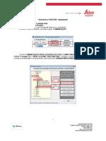 2 - Tutorial Implantação Flexline Plus TS06_09 Versão 6.0