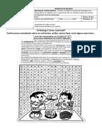 Exercícios Bioquímica 2 - Rodrigo
