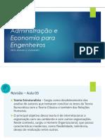AULA 4 Planejamento+Empresarial+e+Desenho+Organizacional