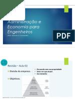 AULA 3 Principais+Abordagens+Da+Administração