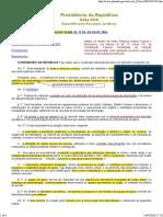 L10520-Lei Do Pregão