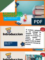 Etapas Del Monitoreo