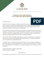 papa-francesco_20200425_lettera-mesedimaggio