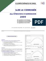 aderf 2009