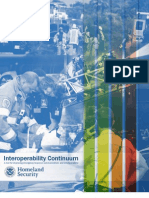 Interoperability Continuum Brochure 2