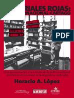 Editoriales Rojas eBook
