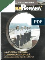 Revista Marina Romana nr. 105