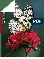 WSU Press Spring 2011 Catalog