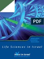 Life Sciences in Israel 2011