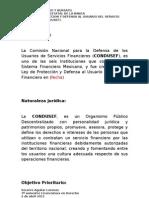 Derecho Bancario Tema 6 Control Estatal de La Banca