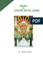 AQIDA O COSMOVISIÓN EN EL ISLAM (Sp)