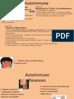 1 Autoimmune Deseases