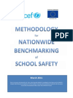 School Safety Benchmarking[1][1]