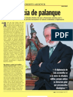 Entrevista com Roberto Abdenur