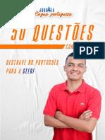 E-book 50 Questões