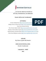 Monografía Derecho Sesion 9