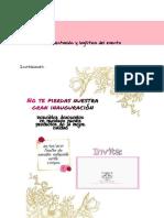 Documentación y logística del evento