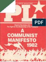 PL Mag 14 no.4 Summer 1982 (RR4 issue)