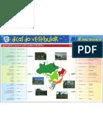 dominios morfoclimaticos do brasil