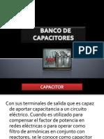 BANCO DE CAPACITORES 3